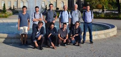 Déclaration de Mgr Ricard du 17 mais 2019 sur la non-ouverture du premier cycle du séminaire de Bordeaux :